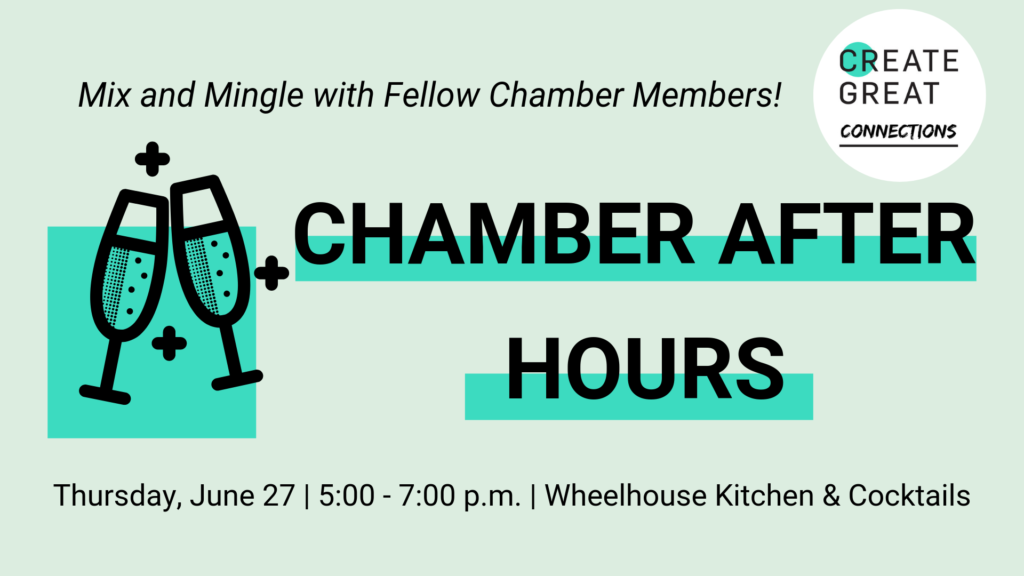 Chamber After Hours 4