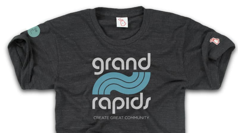 Local Small Business Supports Greater Grand Rapids Chamber Foundation 1